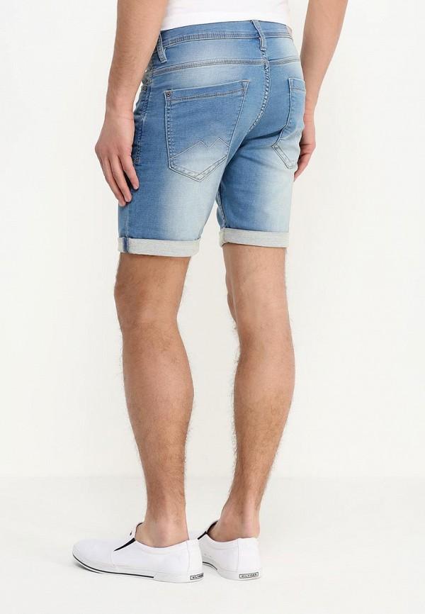 Мужские джинсовые шорты Blend (Бленд) 20700304: изображение 4