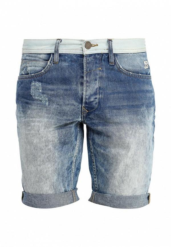 Мужские джинсовые шорты Blend (Бленд) 20700305: изображение 1