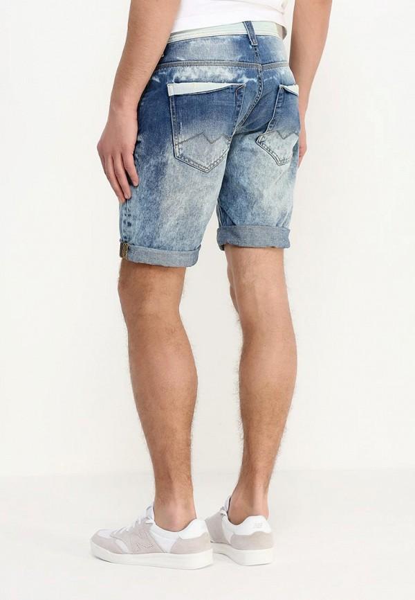 Мужские джинсовые шорты Blend (Бленд) 20700305: изображение 4