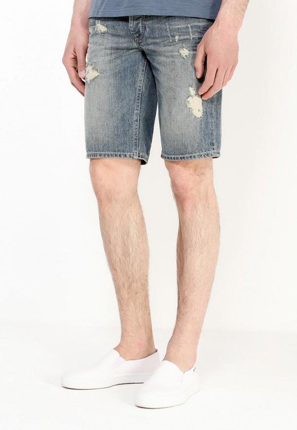 Мужские джинсовые шорты Blend (Бленд) 20700353: изображение 3