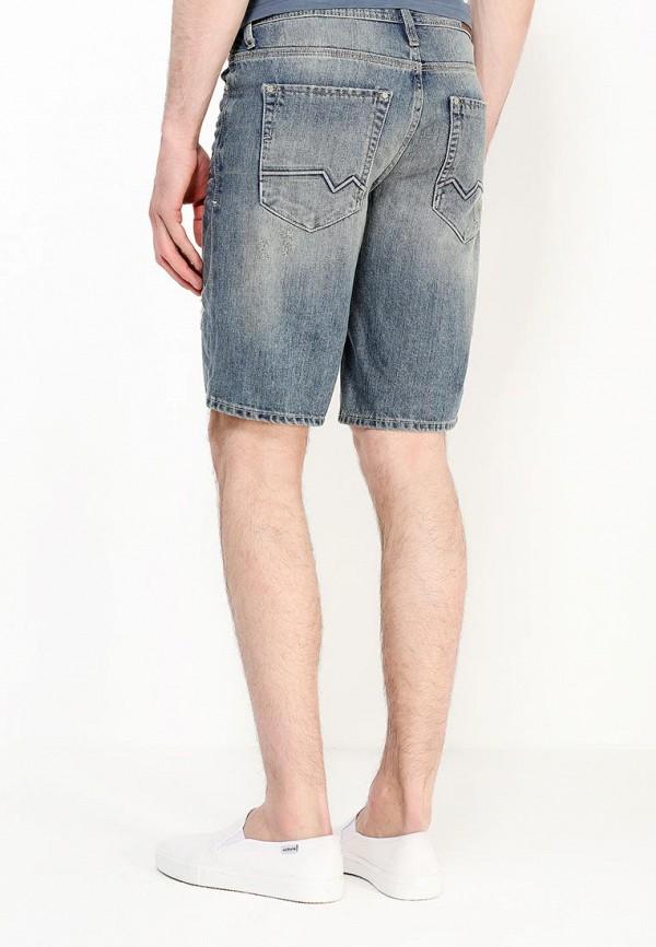 Мужские джинсовые шорты Blend (Бленд) 20700353: изображение 4