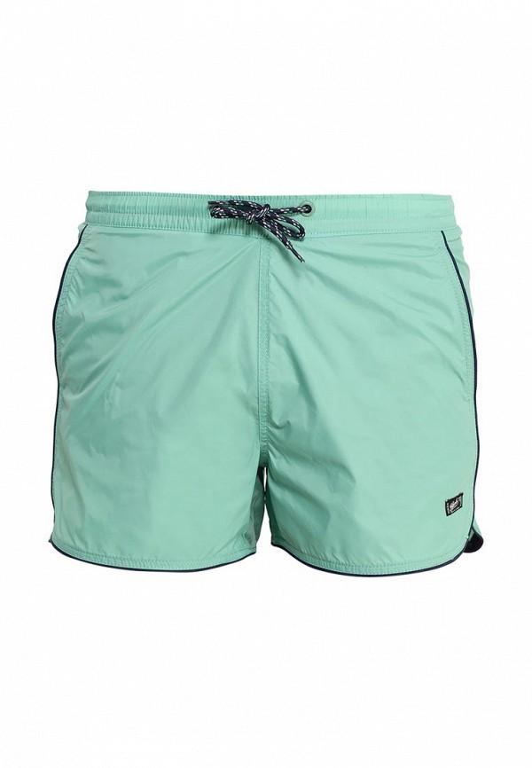 Мужские шорты для плавания Blend (Бленд) 20700798: изображение 1