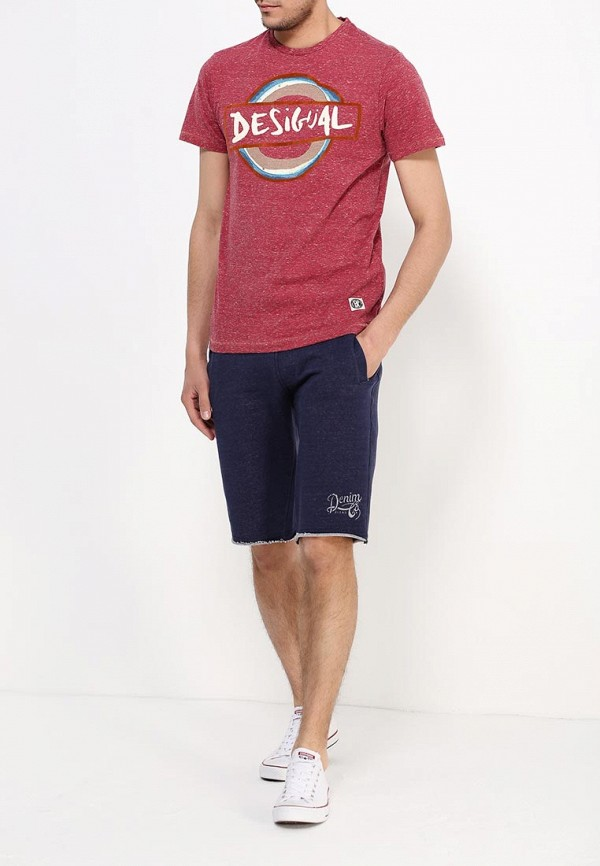 Мужские спортивные шорты Blend (Бленд) 20700121: изображение 2