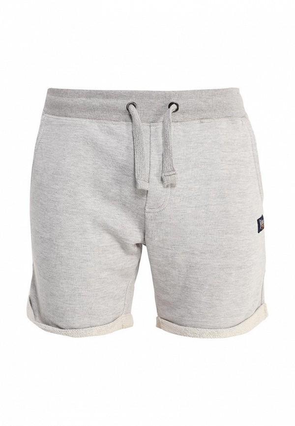 Мужские спортивные шорты Blend (Бленд) 20700623: изображение 1
