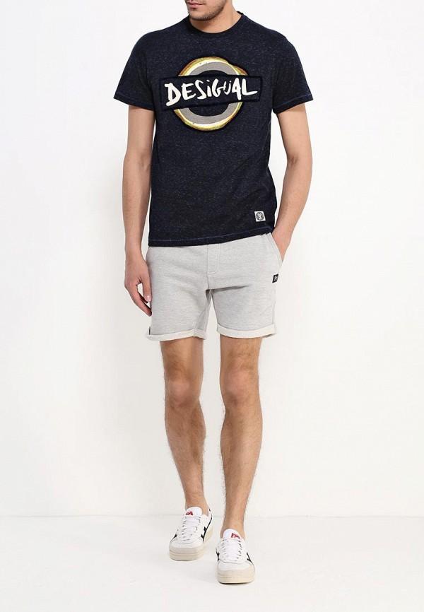 Мужские спортивные шорты Blend (Бленд) 20700623: изображение 2