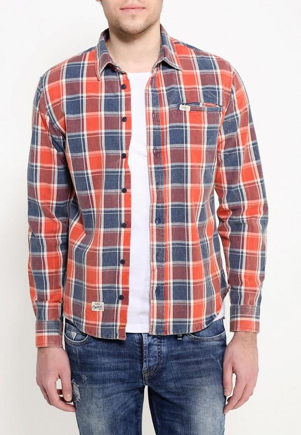 Рубашка с длинным рукавом Blend (Бленд) 20700034: изображение 4