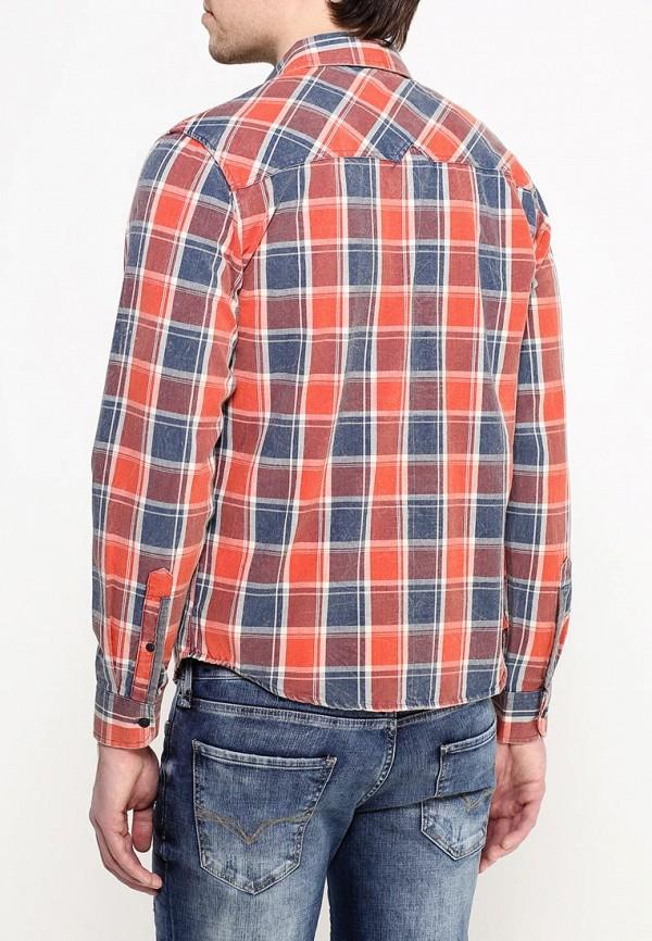 Рубашка с длинным рукавом Blend (Бленд) 20700034: изображение 5