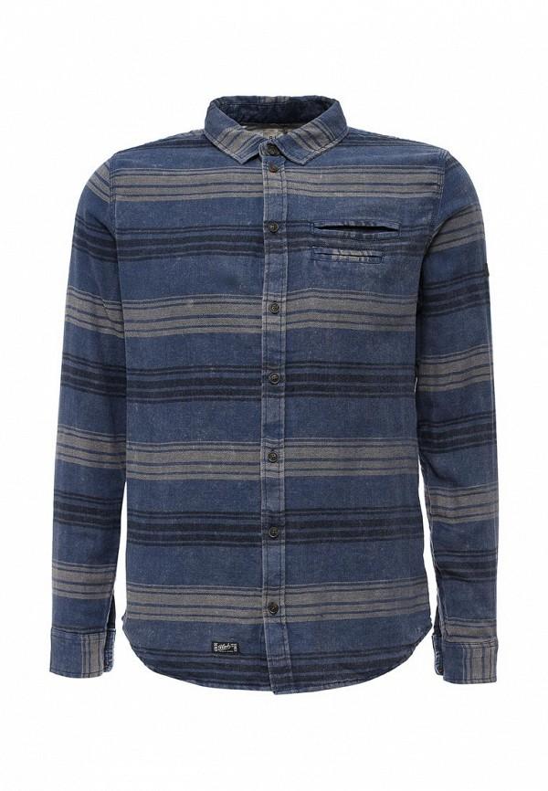 Рубашка с длинным рукавом Blend (Бленд) 20700196: изображение 2
