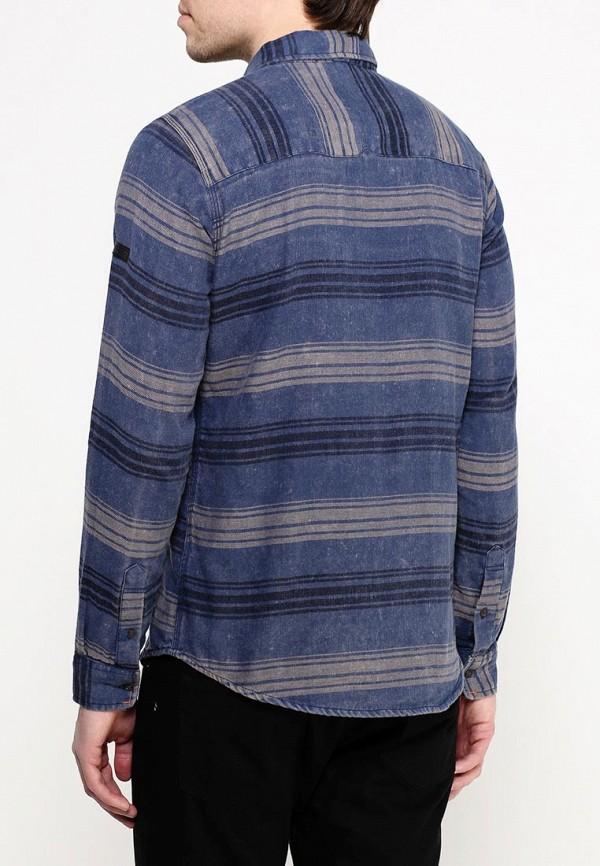 Рубашка с длинным рукавом Blend (Бленд) 20700196: изображение 5