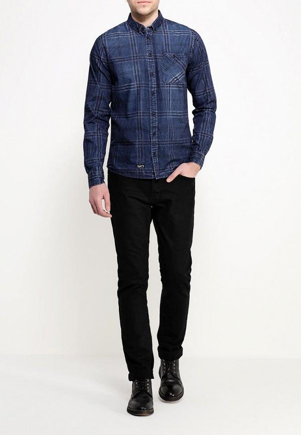 Рубашка с длинным рукавом Blend (Бленд) 20700413: изображение 3