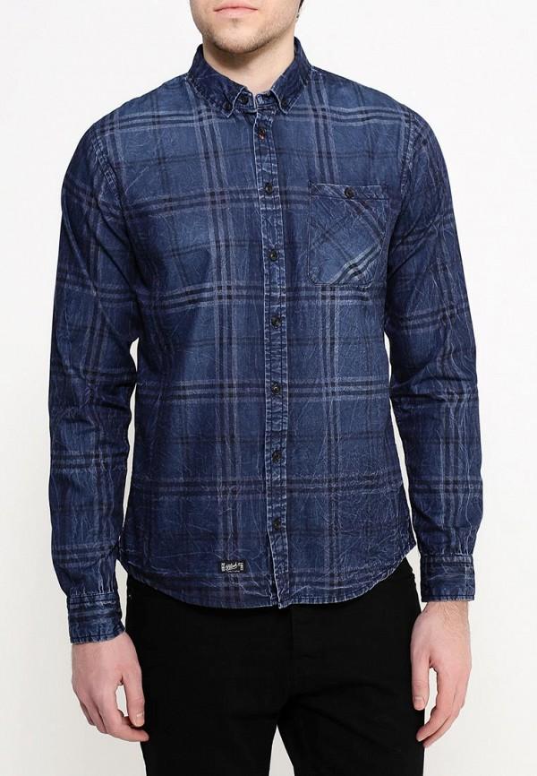 Рубашка с длинным рукавом Blend (Бленд) 20700413: изображение 4