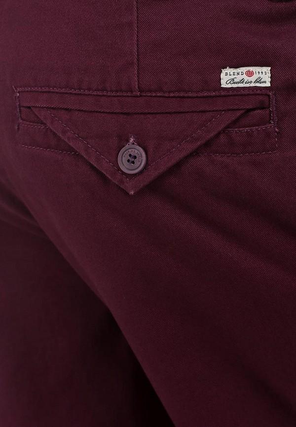 Мужские повседневные брюки Blend (Бленд) 790010-2126: изображение 4