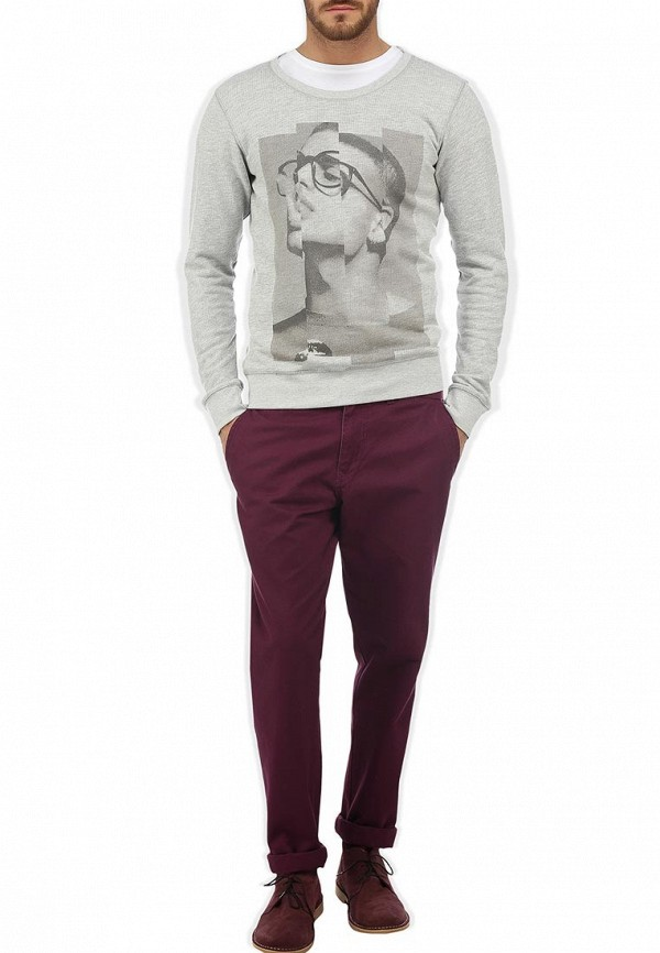 Мужские повседневные брюки Blend (Бленд) 790010-2126: изображение 6