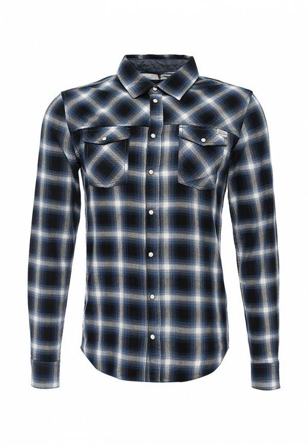 Рубашка с длинным рукавом Blend (Бленд) 20700785: изображение 1
