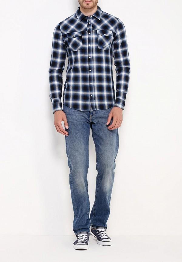 Рубашка с длинным рукавом Blend (Бленд) 20700785: изображение 2