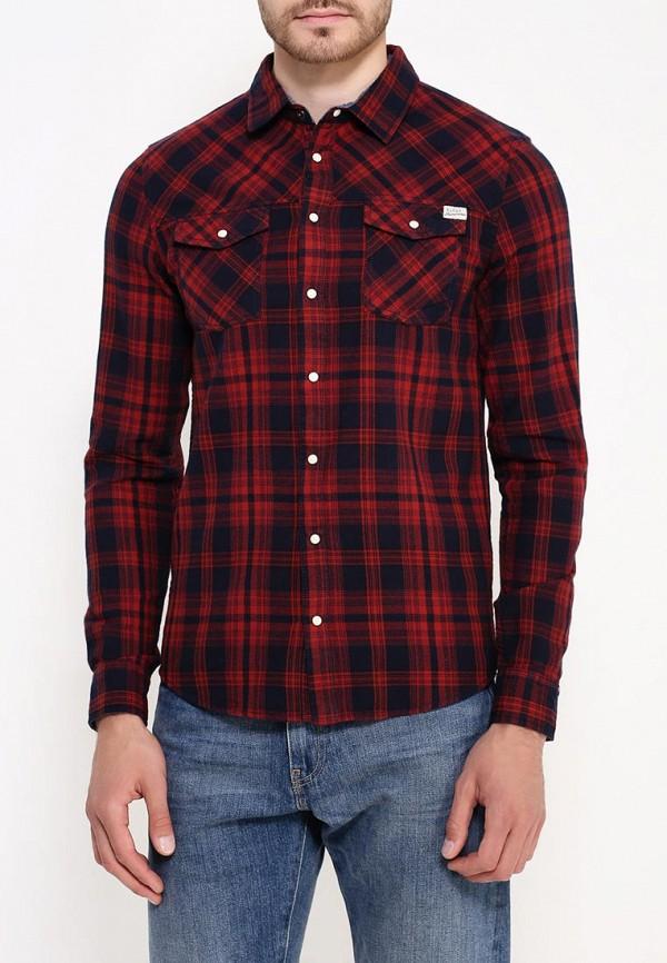 Рубашка с длинным рукавом Blend (Бленд) 20700785: изображение 3
