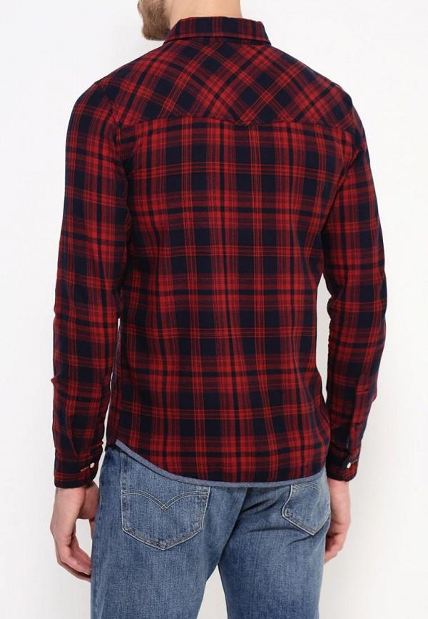 Рубашка с длинным рукавом Blend (Бленд) 20700785: изображение 4