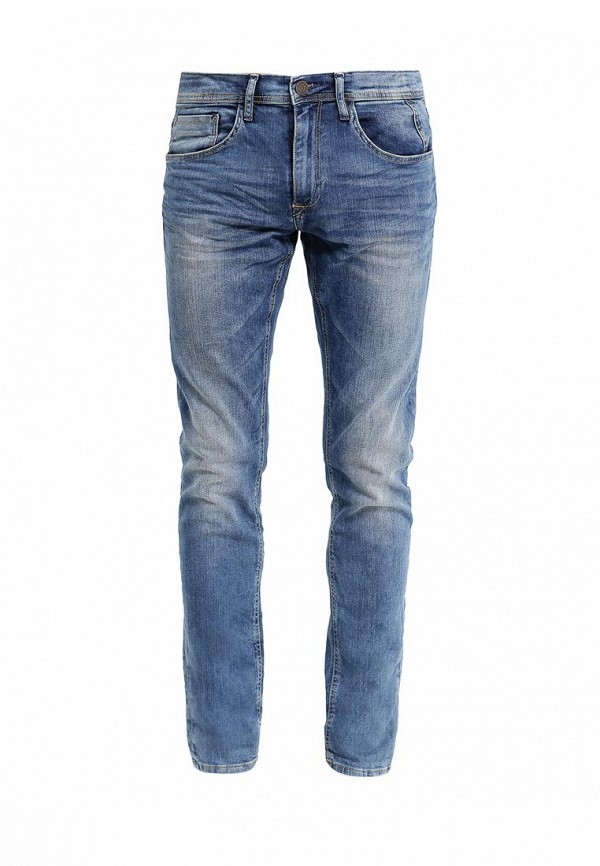Зауженные джинсы Blend (Бленд) 20700976