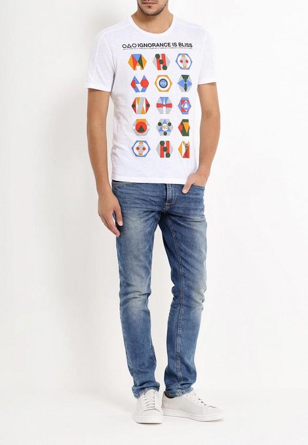 Зауженные джинсы Blend (Бленд) 20700976: изображение 2