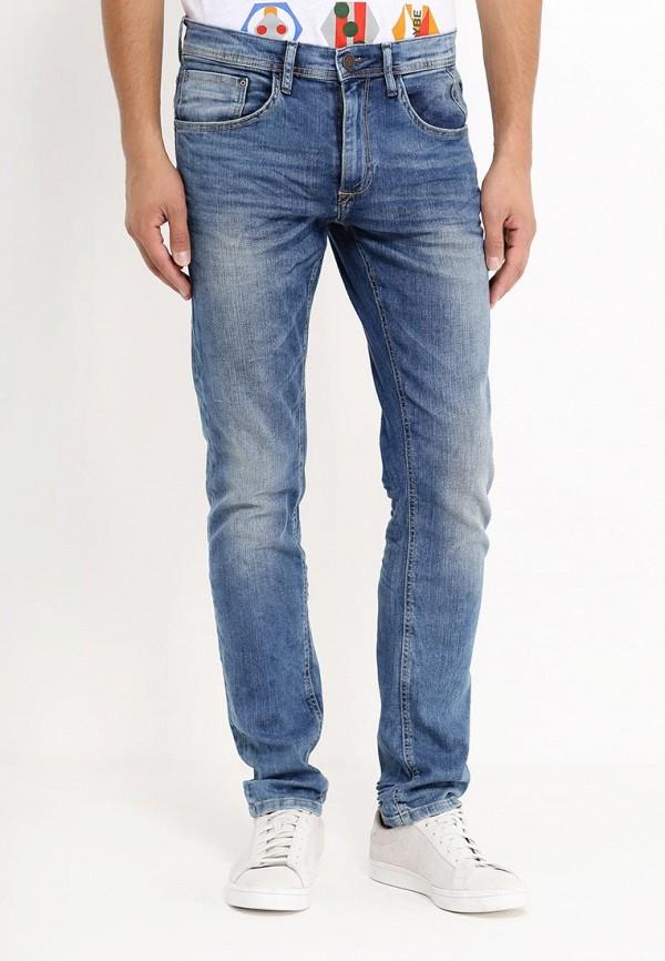 Зауженные джинсы Blend (Бленд) 20700976: изображение 3