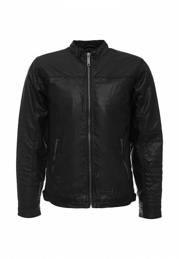 Кожаная куртка Blend (Бленд) 20701040