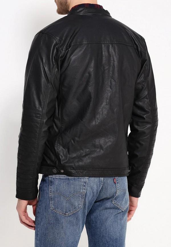 Кожаная куртка Blend (Бленд) 20701040: изображение 4
