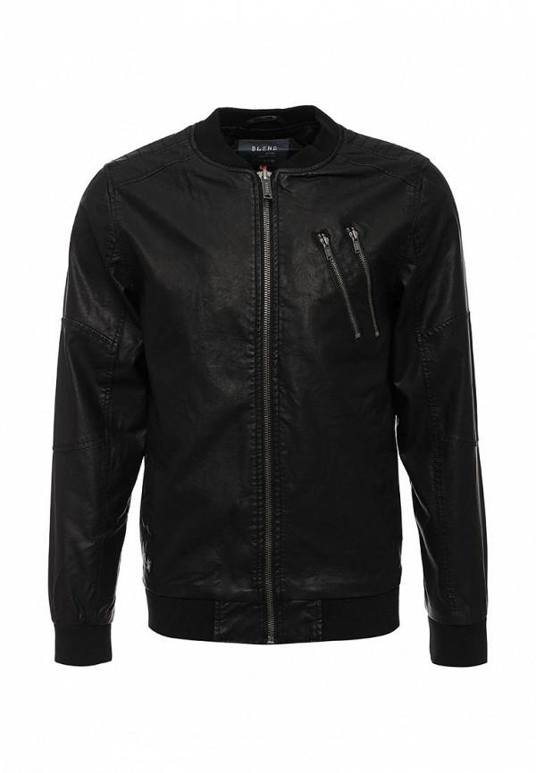 Кожаная куртка Blend (Бленд) 20701041
