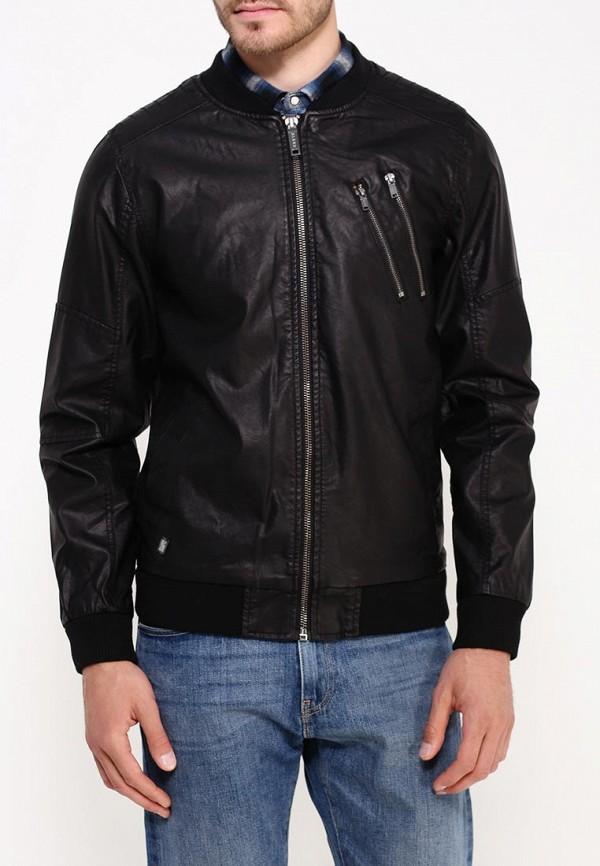 Кожаная куртка Blend (Бленд) 20701041: изображение 3