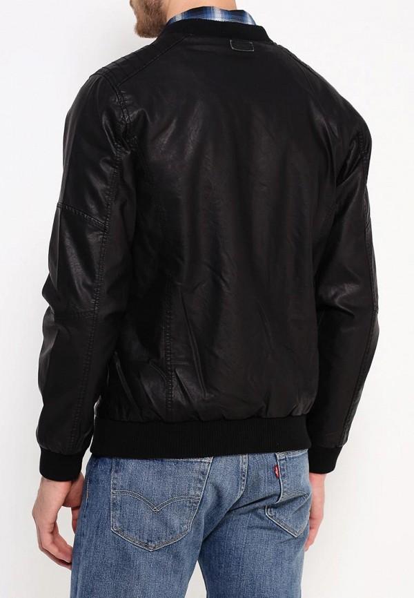 Кожаная куртка Blend (Бленд) 20701041: изображение 4