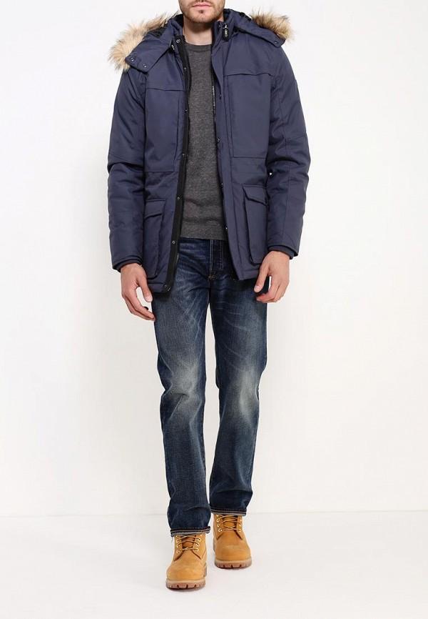 Утепленная куртка Blend (Бленд) 20701047: изображение 2