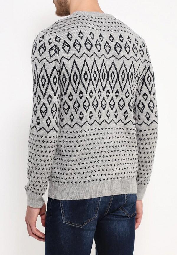 Пуловер Blend (Бленд) 20701093: изображение 4
