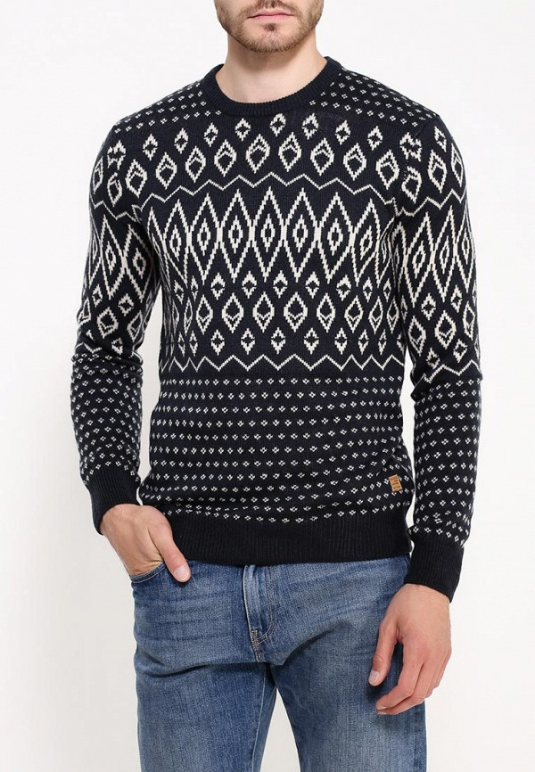 Пуловер Blend (Бленд) 20701093: изображение 3