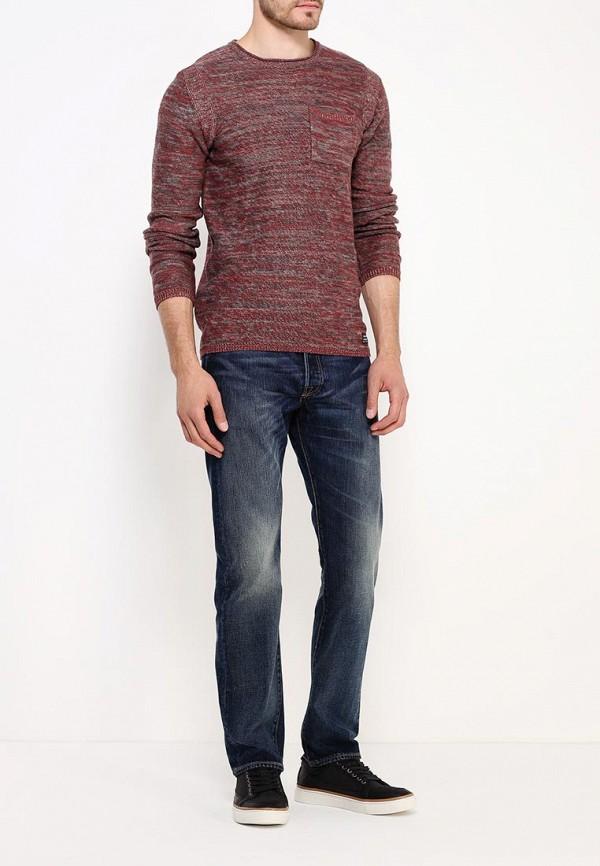 Пуловер Blend (Бленд) 20701080: изображение 2