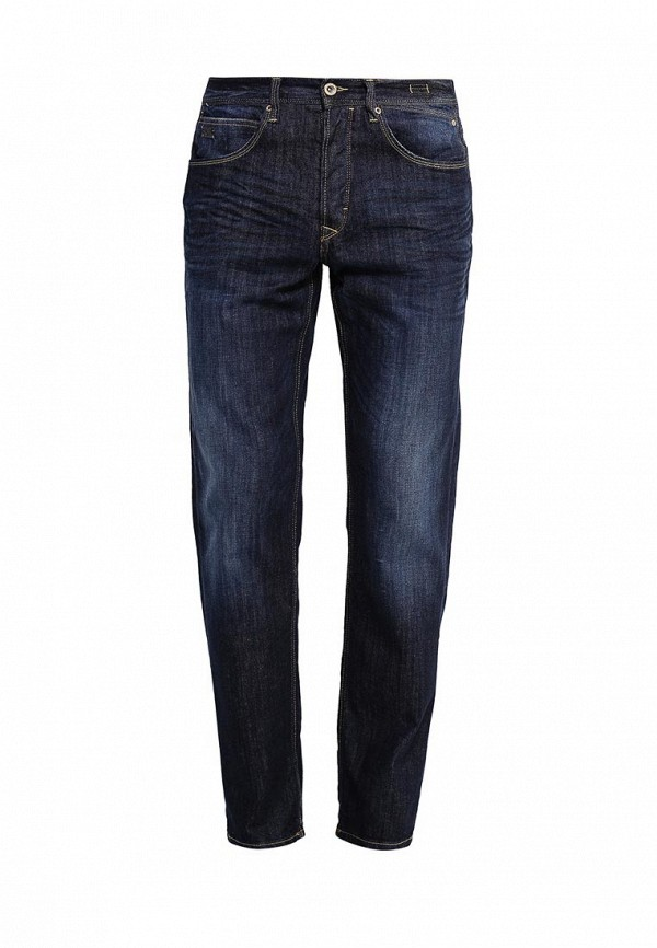 Мужские прямые джинсы Blend (Бленд) 700069: изображение 3