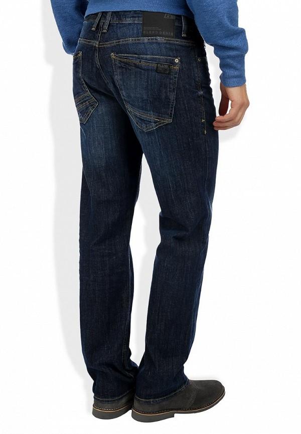 Мужские прямые джинсы Blend (Бленд) 700069: изображение 4
