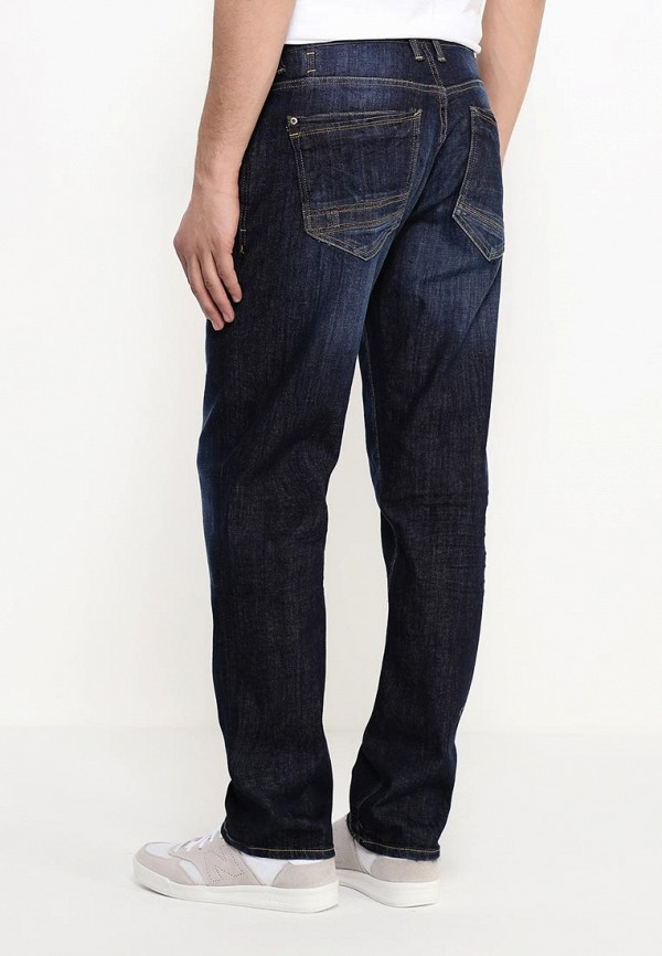 Мужские прямые джинсы Blend (Бленд) 700069: изображение 11