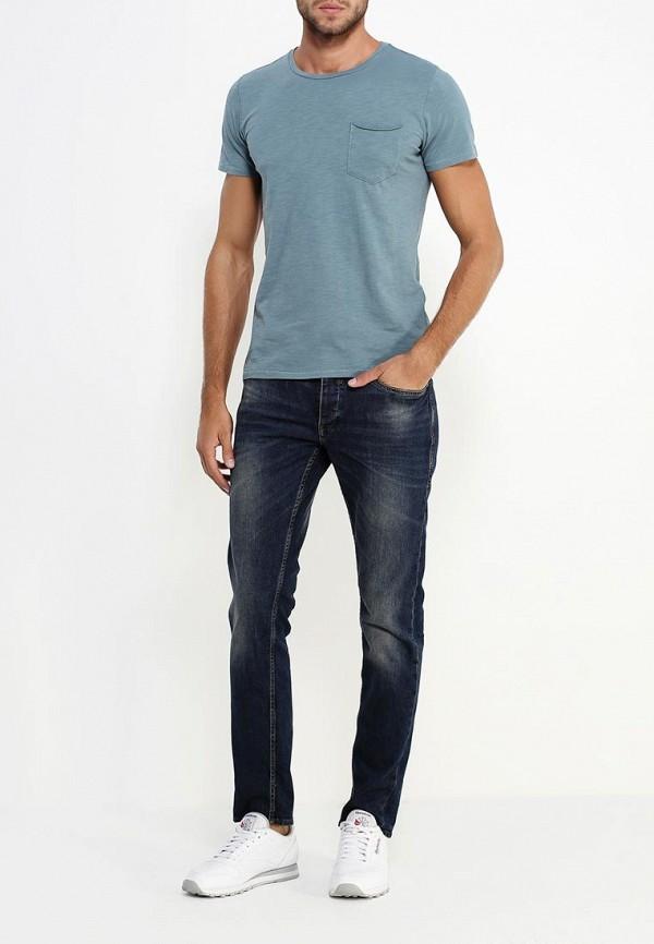 Зауженные джинсы Blend (Бленд) 20700986: изображение 2