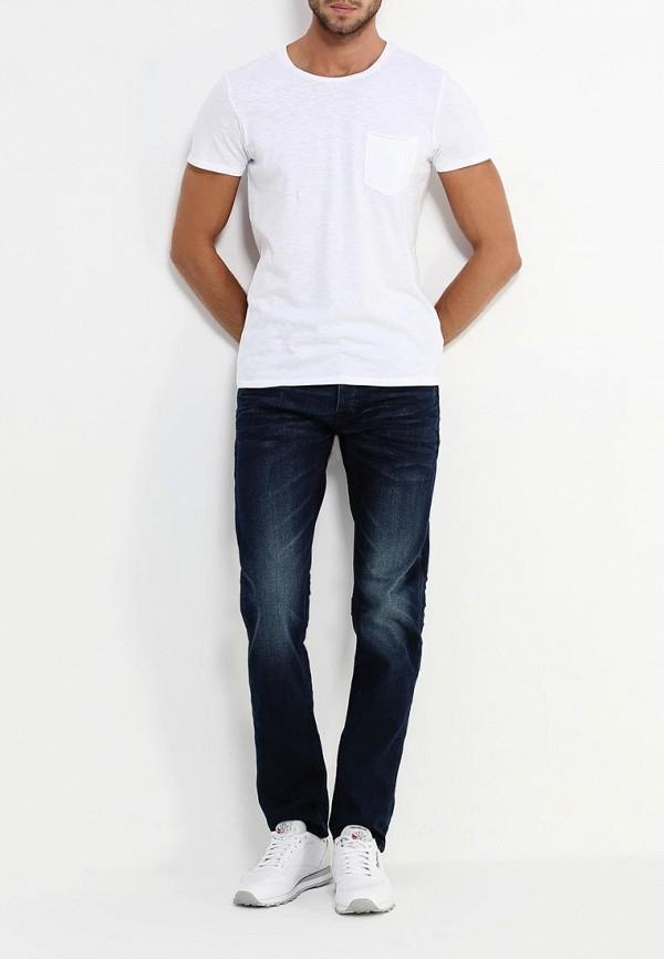 Зауженные джинсы Blend (Бленд) 20701297: изображение 2