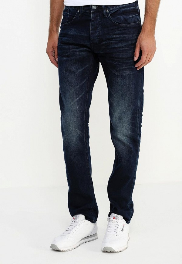 Зауженные джинсы Blend (Бленд) 20701297: изображение 3