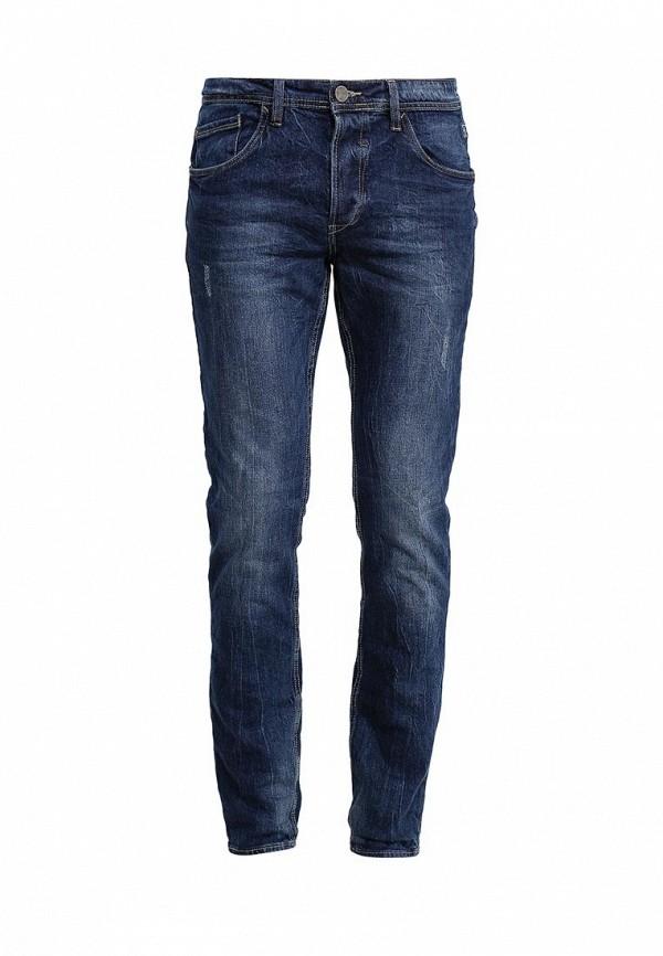 Зауженные джинсы Blend (Бленд) 20701884