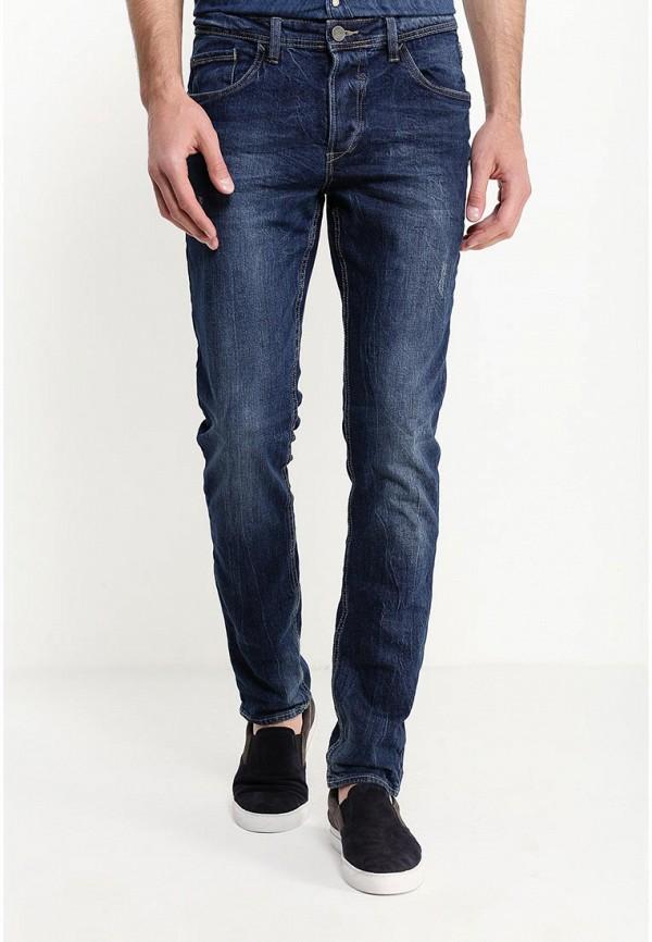 Зауженные джинсы Blend (Бленд) 20701884: изображение 3