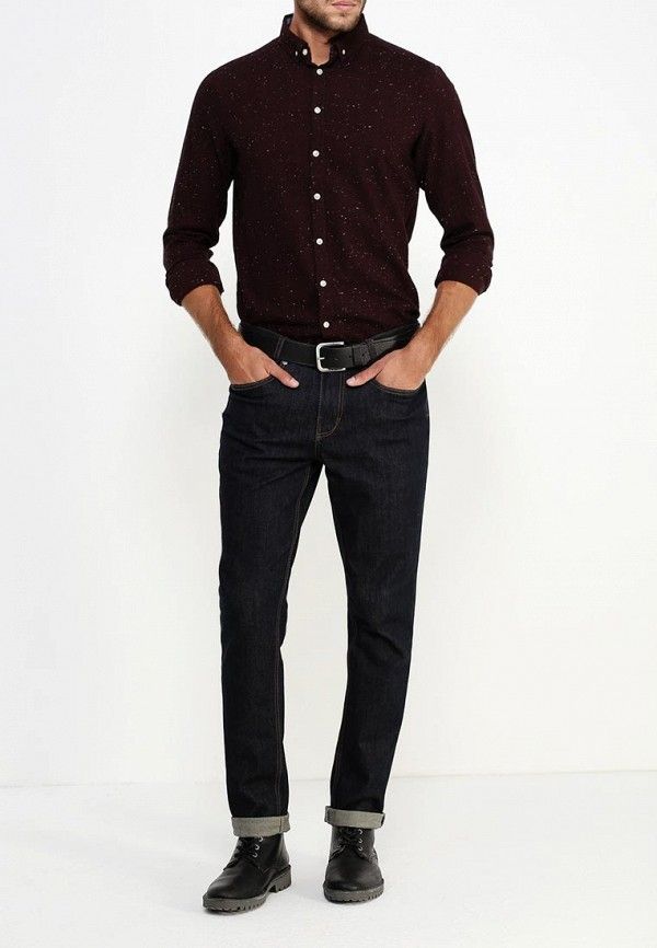 Рубашка с длинным рукавом Blend (Бленд) 20702412: изображение 3