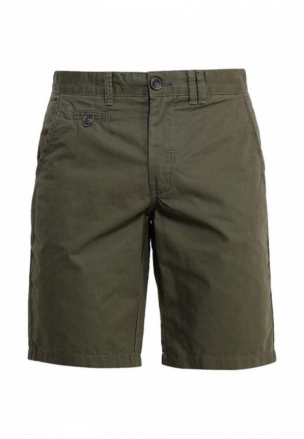 Фото - мужские шорты Blend цвета хаки