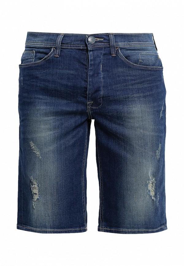 Мужские джинсовые шорты Blend (Бленд) 20702230