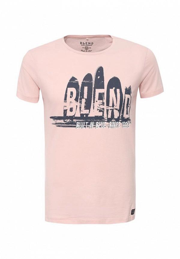 Футболка Blend Blend BL203EMPPV55 blend blend bl203emidp12