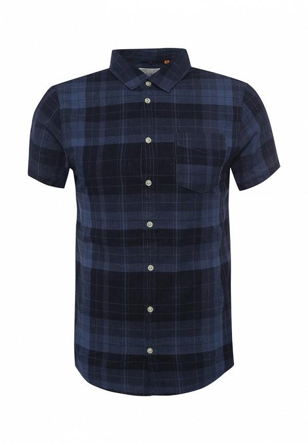 Рубашка с коротким рукавом Blend (Бленд) 20703289