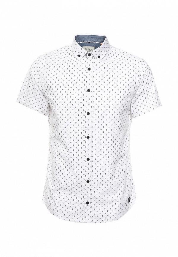 Рубашка с коротким рукавом Blend (Бленд) 20702616