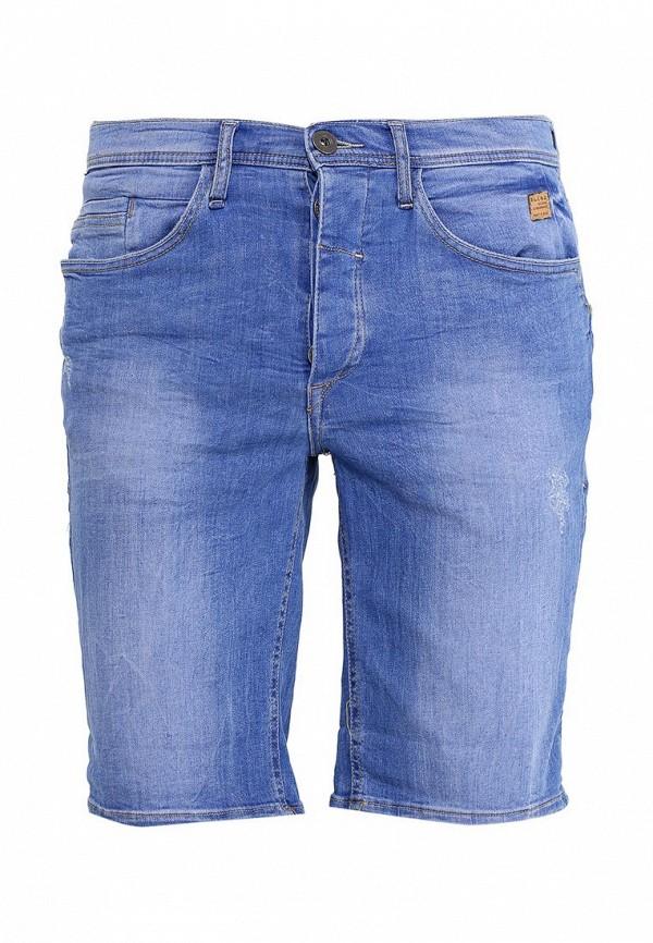 Шорты джинсовые Blend Blend BL203EMPPW24 blend blend 703075 74612