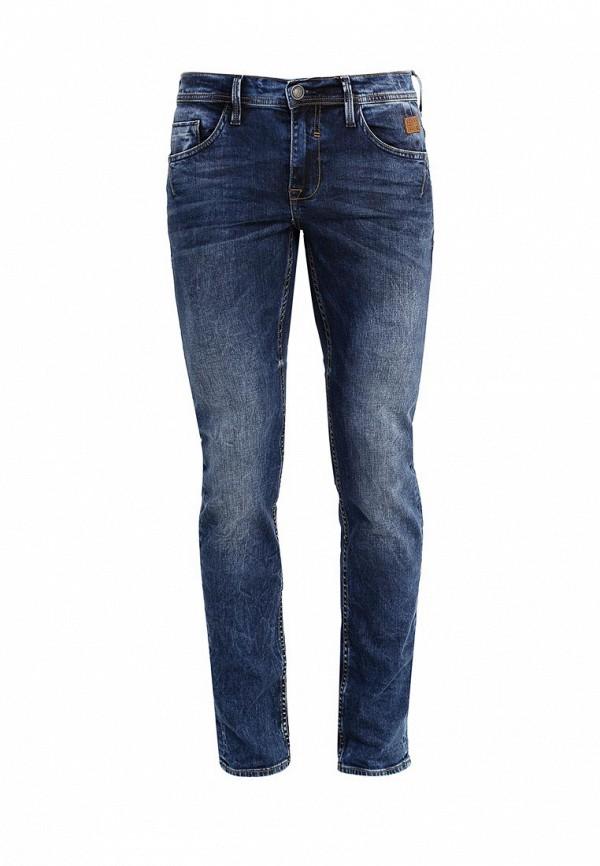 Зауженные джинсы Blend (Бленд) 20702544