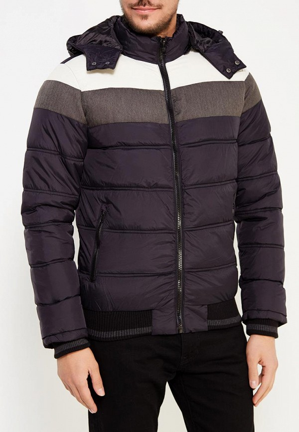 Фото Куртка утепленная Blend. Купить с доставкой